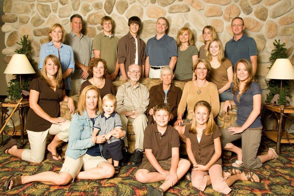 Storlie Clan A